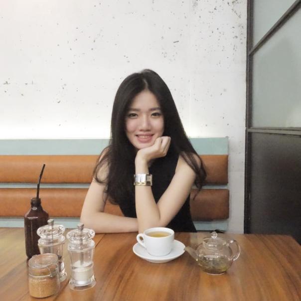 Cathy Djaya